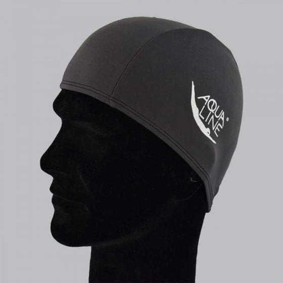 bonnet aqualine noir