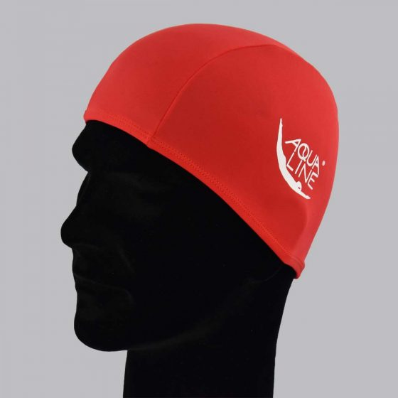 bonnet aqualine rouge