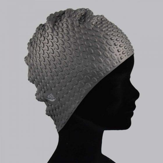 bonnet aqualine gris