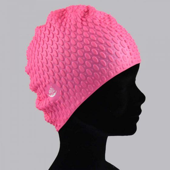 bonnet aqualine rose