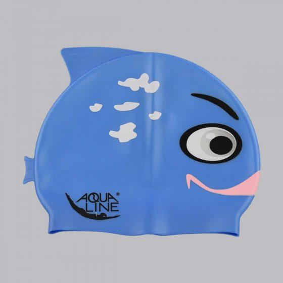 bonnet aqualine motifs