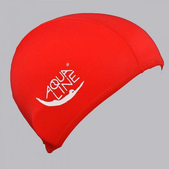 bonnet aqualine rouge