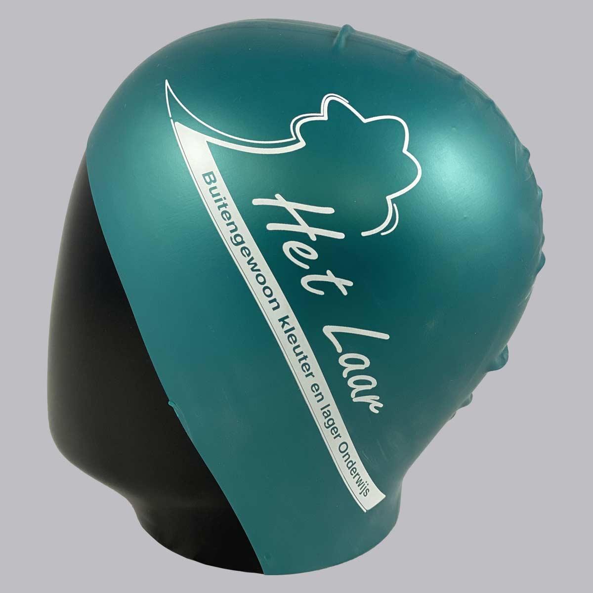 bonnet aqualine personnalisé