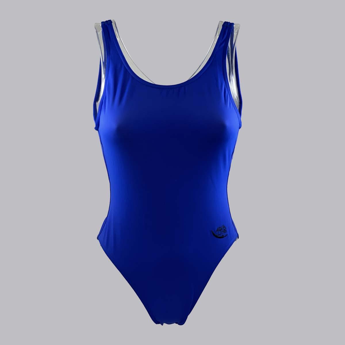 maillot aqualine femme